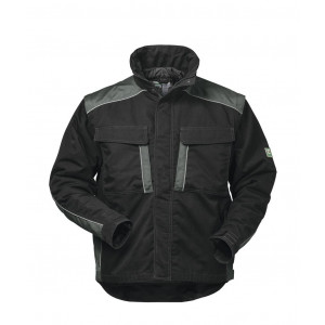 CANVAS 2 IN 1 OUTDOORJACKE