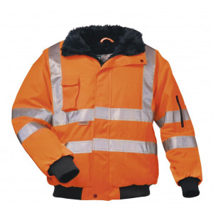 WS - PILOTJACKE ORANGE