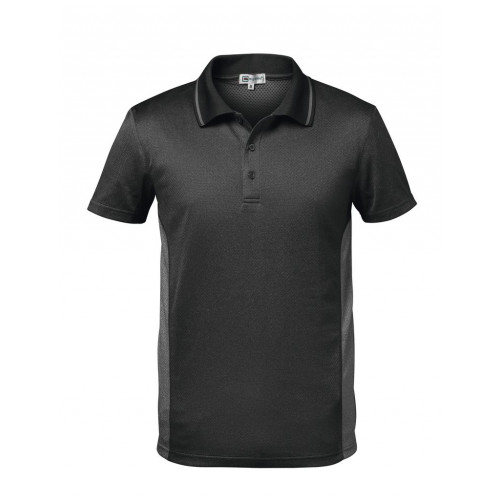 *CORDOBA* FUNKTIONS-POLO-SHIRT